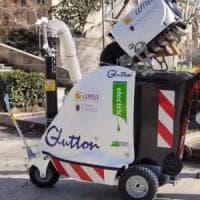 Rifiuti, Grillo loda differenziata a Roma: ironia e rabbia su Twitter