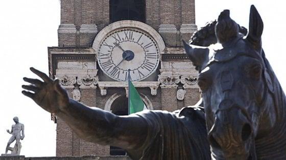 """Roma, """"Sos Comune"""" è un flop: risposta il 2 agosto"""