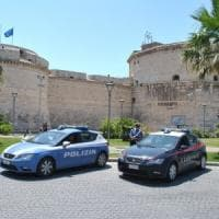 Clochard ridotto in fin di vita a Ladispoli,  fermate due persone