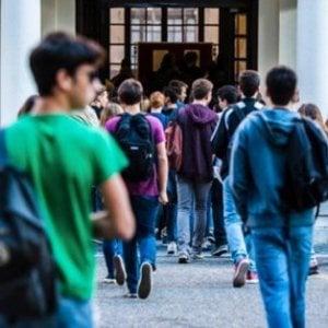 Regione Lazio, arriva l'ok per la legge sul diritto allo studio