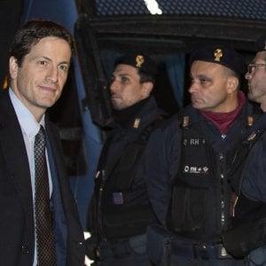 Stadio Roma: gip dice no a scarcerazione Parnasi