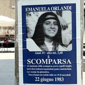 """Roma, Chiesa. Pietro Orlandi: """"Il Vaticano apra un'inchiesta su Emanuela"""""""