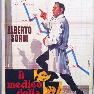 Da Sordi a Montaldo, il grande cinema italiano sotto le stelle