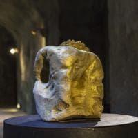 Viterbo, opere e sculture a cielo aperto per Vulci mon amour