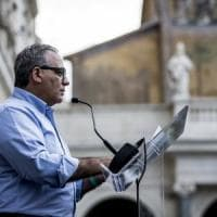 Roma, pronta la squadra del terzo municipio. Con Caudo anche lo scrittore Raimo