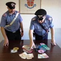 Colleferro, si finge amico del figlio per truffare anziano: arrestato