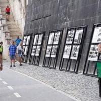 Trastevere App, a Castel Sant'Angelo il racconto della Roma che non c'è più