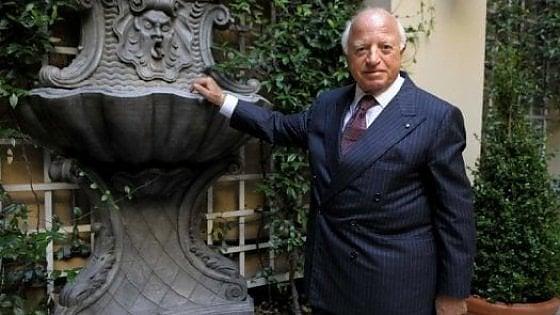 Corruzione a Roma: il costruttore Scarpellini sta male, stralcio al processo