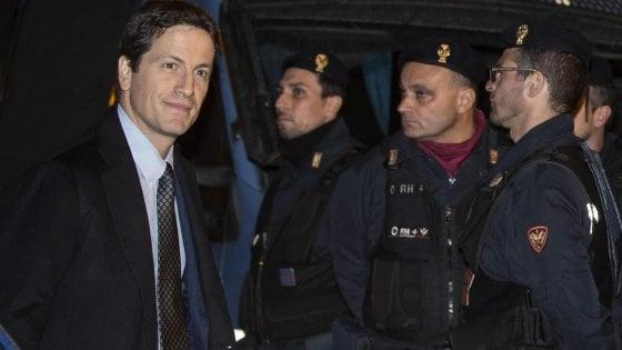 Stadio Roma, la Cassazione: Parnasi deve restare in carcere