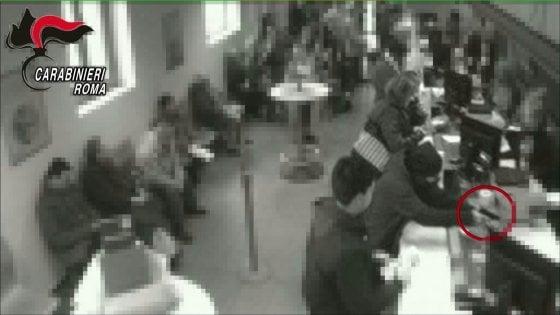 Roma, rapina banca e ufficio postale nello stesso giorno: arrestato