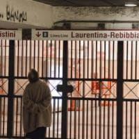 """Roma, Metro B mai costruita il consorzio al Comune """"Paghi 360 milioni"""""""
