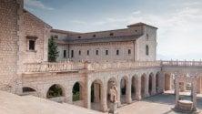 Birra d'abbazia  tra monaci e Peroni