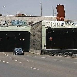Roma, lavori in tangenziale: gallerie chiuse fino al 5 agosto