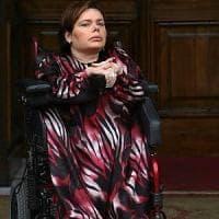 Disability Pride Roma, Argentin: