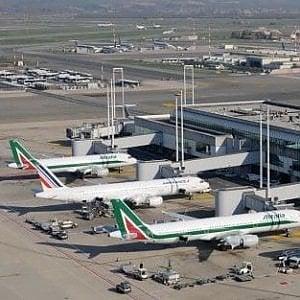 """Fiumicino, porte aperte alla Cina: """"Fateci raddoppiare i voli per Pechino"""""""