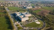 Concorso di architettura per il Campus Biomedico