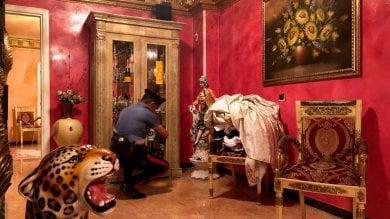Mafia, scacco al clan Casamonica   video   37 arresti tra Roma e Reggio Calabria