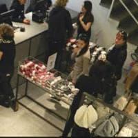 #MeToo tra i negozi romani: arriva il bollino