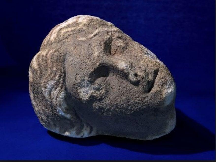 Tivoli, in mostra il  mito di Niobe tra incanto e cultura