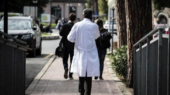Roma, Pronto soccorso San Camillo: meno ricoveri, si muore di più