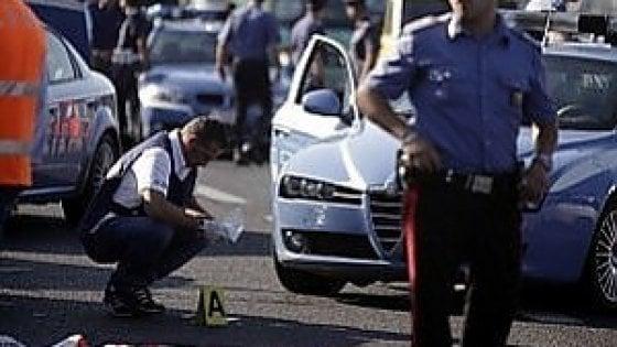 Ucciso in un inseguimento sul Gra: poliziotto condannato a otto mesi in appello