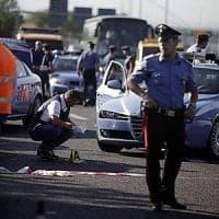 Ucciso in un inseguimento sul Gra: poliziotto condannato a otto mesi in