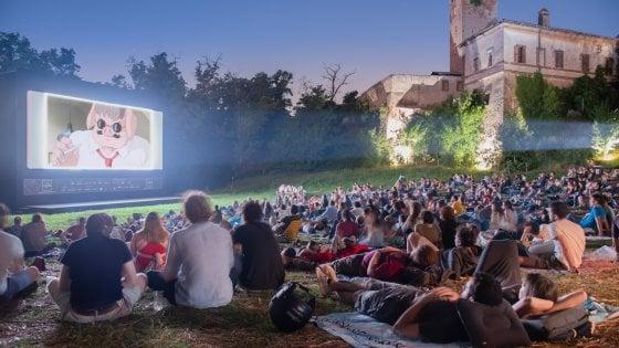 Roma, iI triplice miracolo del cine America: film e pubblico dove finisce la città