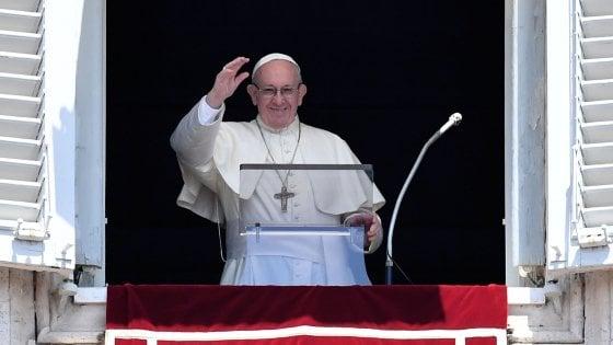 Roma, ad agosto in cinquantamila da tutta Italia per incontrare il Papa