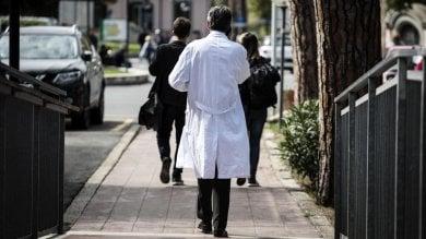 Pronto soccorso del San Camillo  meno ricoveri, si muore di più