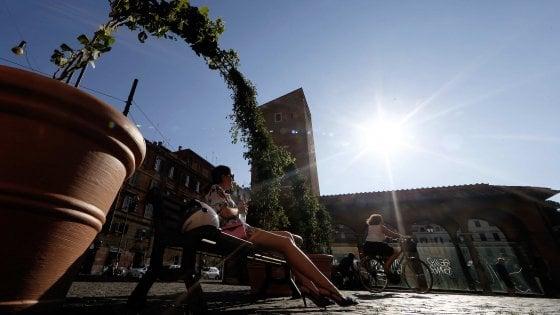 L'ultima idea del Comune di Roma, vitigni nelle vie del Centro