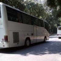 Roma, ragazza investita e uccisa da bus turistico in Corso Vittorio