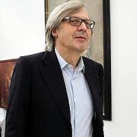 Sutri, sindaco Sgarbi a tutto campo: ok a intitolazione vie a Borsellino,