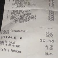 Roma, ristorante offende coppia gay: sullo scontrino scritte omofobe. E