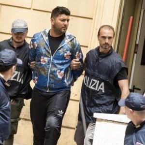Roma, arrestato 17enne Casamonica per aver picchiato il padre di un ragazzo da lui bullizzato
