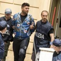 Roma, arrestato 17enne Casamonica per aver picchiato il padre di un ragazzo