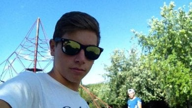 Matteo trovato cadavere sulla Braccianese  il giovane era scomparso da giorni   foto