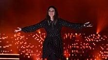 """Laura Pausini, doppio concerto""""imperiale"""""""