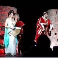 """""""Nerone vs Petronio"""", commedia in costume nella Roma antica"""
