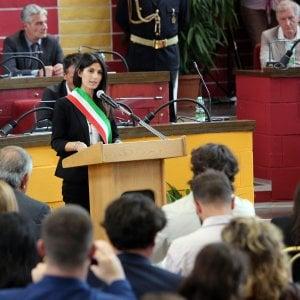 """Roma, teste depone al processo Raggi: """"Fu Marra a fare il nome del fratello"""""""