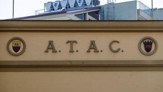 Atac Roma, il tribunale dà l'ok al concordato preventivo