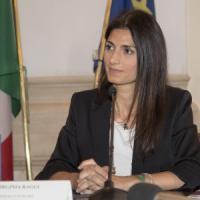 Roma, processo Raggi, il 10 novembre la sentenza
