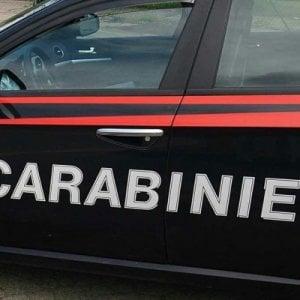 Aranova, bambino di tre anni solo in strada: salvato dai carabinieri