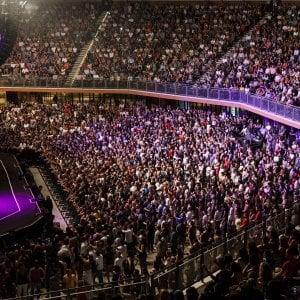 Auditorium Parco della Musica, il Roma Summer Fest chiude con 100 mila spettatori