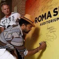 Roma Summer Fest chiude la stagione estiva con 100 mila spettatori. Grande afflluenza anche alla Casa del Jazz