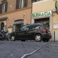 Roma al buio, da Trastevere al Flaminio monta la rivolta contro Acea
