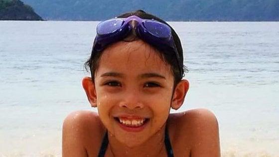 Bambina romana muore nelle Filippine dopo contatto con una medusa