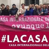 Roma, Casa donne: la revoca è ufficiale. Il direttivo: