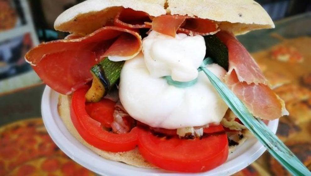 Formia, dal 16 al 19 agosto il Festival dello Street Food
