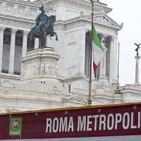 Roma Metropolitane, il presidente si dimette e critica il Campidoglio:
