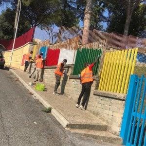 """Castelnuovo di Porto, la sfida del sindaco Travaglini: """"Migranti, noi non abbiamo paura"""""""
